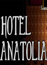 Обложка игры Hotel Anatolia