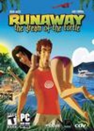 Обложка игры Runaway 2: The Dream of the Turtle