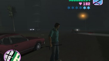"""Grand Theft Auto: Vice City """"Регенерация здоровья за деньги (VC)"""""""