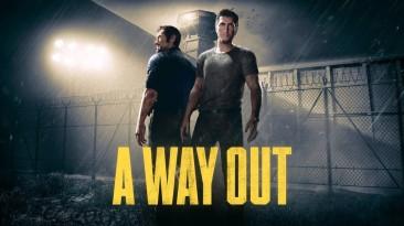 Разработчики A Way Out заработали 18,5 миллионов за 2018 год