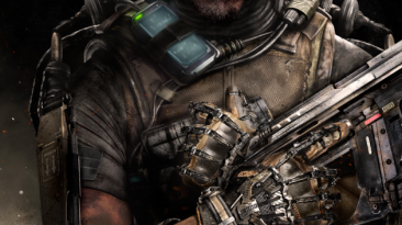 В Advanced Warfare скоро завезут новые пушки