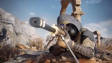 Sniper Ghost Warrior Contracts разошлась тиражом более 1 миллиона копий