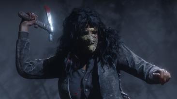Хэллоуин в Red Dead Online уже начался