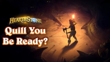 Hearthstone: Тизер нового дополнения