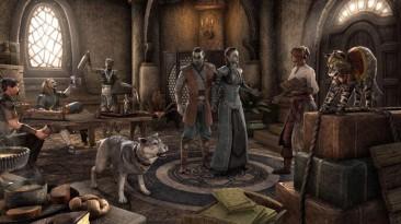 The Elder Scrolls Online: Оживите свой дом с системой перемещения персонажей
