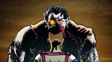 Far Cry 5: День лютых зомби - трейлер выхода