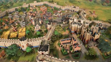 У Age of Empires 4 нет дорожной карты, авторы будут собирать пожелания игроков и воплощать их в жизнь