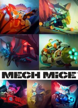 Mech Mice
