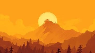 Firewatch: Сохранение/SaveGame (76 день)