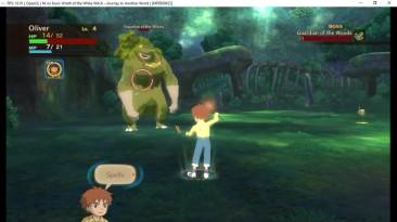 Новая версия эмулятора PS3 позволяет пройти первую часть японской ролевой игры Ni no Kuni на PC