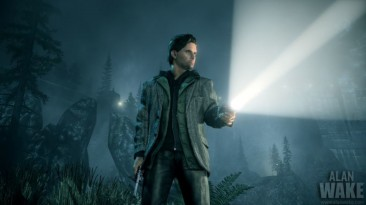 Энтузиаст воссоздает локации Alan Wake на Unreal Engine 4