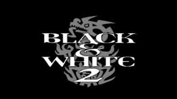 Black & White II #1