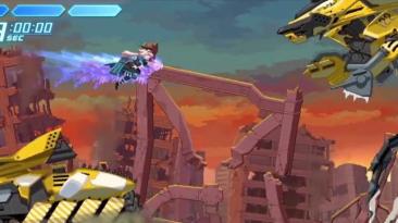 Выход игры COGEN: Sword of Rewind перенесён на 2021 год