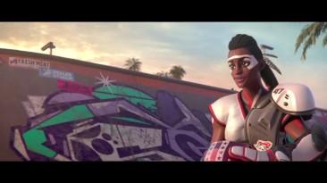 Roller Champions: Официальный трейлер анонса на Е3 2019