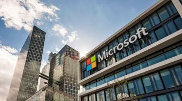 """Слух: Microsoft скоро купит еще одну крупную игровую студию, и это """"грозит монополизацией рынка"""""""