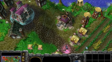 """Warcraft 3 TFT """"Карта - When The Freedom Slips Away"""""""