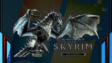 The Elder Scrolls 5: Skyrim - Special Edition: Трейнер/Trainer (+35) [1.5.97.0.8] {iNvIcTUs oRCuS / HoG}