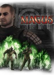 Обложка игры Magus