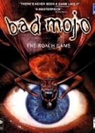 Обложка игры Bad Mojo