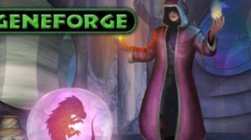Geneforge 1: Трейнер/Trainer (+4) [1.0] {0x90}