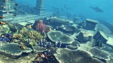 Анонс Depth Hunter 2 - разрабатывается на biEngine 2.0 {FIX}