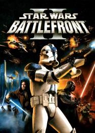 Обложка игры Star Wars: Battlefront 2