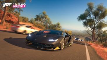 Осталось около суток до снятия Forza Horizon 3 с продажи