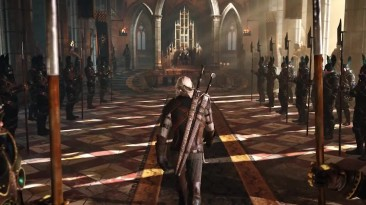 Подтверждено участие Adr1ft и The Witcher 3 в церемонии TGA 2014