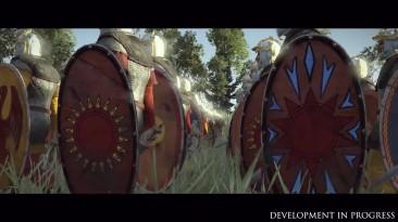 Самое интересное из летсплея за Аврелиана Total War ROME II - Empire Divided