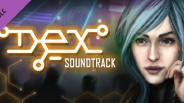 """Dex """"Soundtrack(FLAC)"""""""