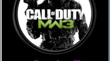 Call of Duty - Modern Warfare 3: Трейнер/Trainer (+14) [1.4.382] {GradenT/PlayGround.ru}