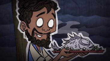 Трейлер обновления Don't Starve Together: Return of Them - Salty Dog