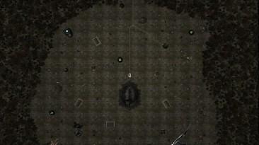 """Disciples 3: орды нежити. """"Карта """"Городское кладбище"""" v0.9 (Нежить vs. Империя)"""""""