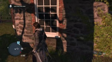 Assassin's Creed 3: Remastered - Тайна всадника без головы разгадана! (Всадник был ассасином?)