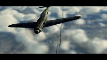 "DCS World ""Трейлер дополнения Bf 109 K-4 Kurfürst"""