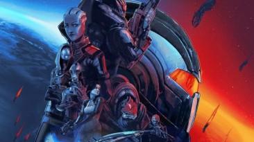 Команда капитана Шепарда: BioWare показала новые изображения Mass Effect Legendary Edition