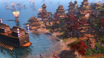 Новый намек о приближении Age of Empires 3 Definitive Edition