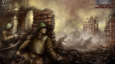 """Hearts of Iron 3: For the Motherland """"Wallpapers (Обои)"""""""