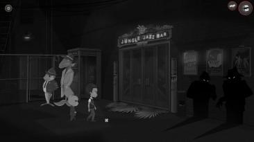 Трейлер полного издания и дата выхода нуарного приключения Bear With Me