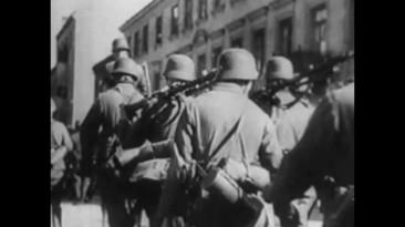 """Блицкриг 2 """"Видео из игры, Немецкая кампания"""""""