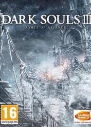 Обложка игры Dark Souls 3: Ashes of Ariandel