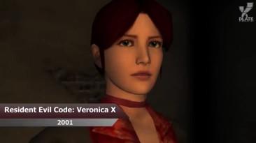 Resident Evil Раньше было лучше