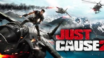 Just Cause 2: Трейнер/Trainer (+14) [1.1(1.0.0.2): Steam] {iNvIcTUs oRCuS / HoG}