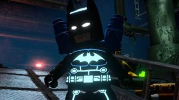 Конструкторный экшен LEGO Batman: Beyond Gotham теперь доступен и на Android