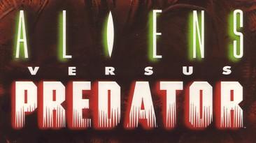 Aliens Versus Predator (2000): Сохранение/SaveGame (Открыты все задания)