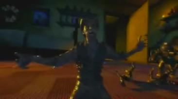 "Call of Duty: Black Ops 2 ""Секретная концовка карты ""ORIGINS"""""