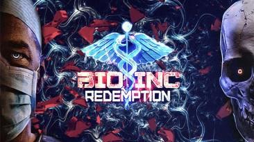 """""""Bio Inc. Redemption"""" выйдет на мобильных"""