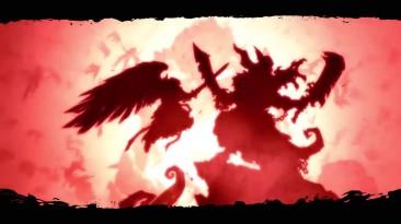 Всё о Повелителе Пустоты Darksiders