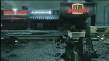 """BlackSite: Area 51 """"Blacksite Xenos Trailer"""""""