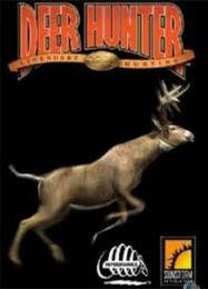 Обложка игры Deer Hunter 2003